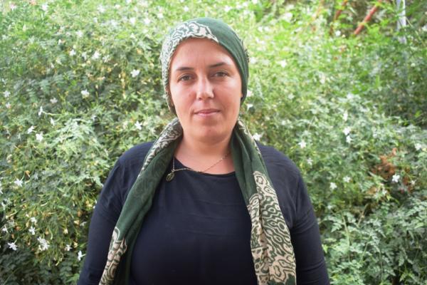 Hêvîn İsmaîl: Efrîn'de işlenen suçlar Girê Spî'de tekrarlanıyor