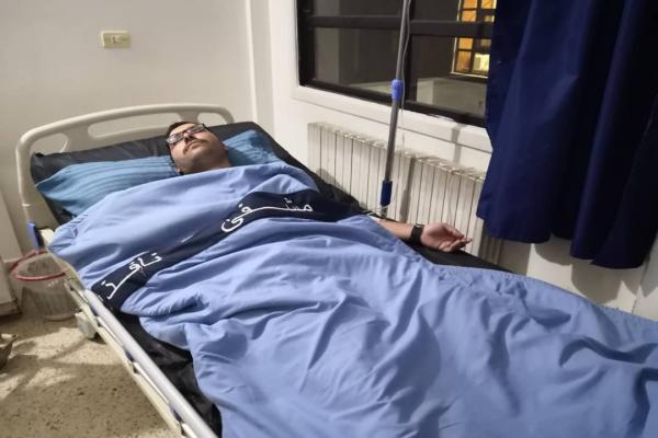 Qamişlo'daki patlamalarda yaralanan 42 sivilin isimleri