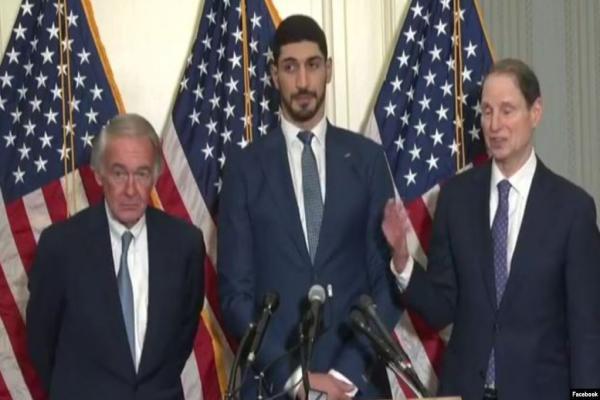 ABD Kongresine 'Türkiye'de insan hakları ihlalleri' tasarısı