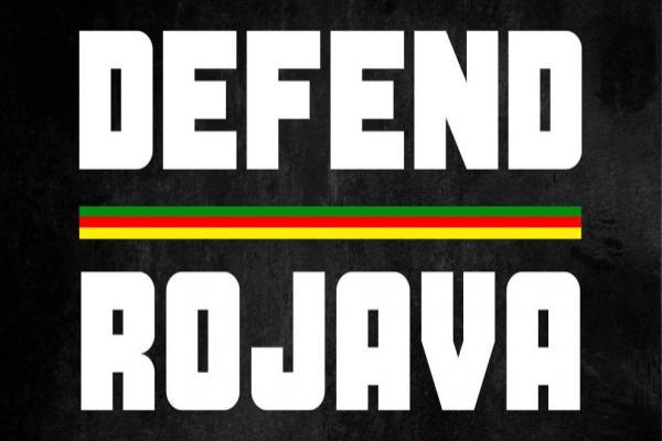 Defend Rojava Platformu'ndan çağrı