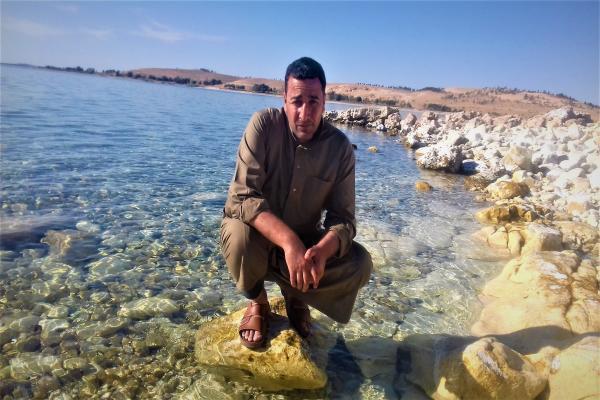 Tebqa'da Halkevi eşbaşkanı katledildi