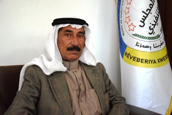 Hemdan El-Ebid: Türk devleti-DAİŞ ortaklığını belgeleriyle ortaya koyduk