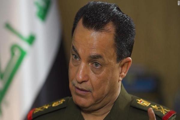 Irak Askeri İstihbaratı: DAİŞ çetebaşları Türkiye'de