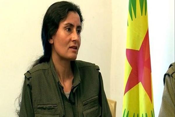 Besê Hozat: Rojava devrimi kadınlara özgür bir yaşam sunuyor