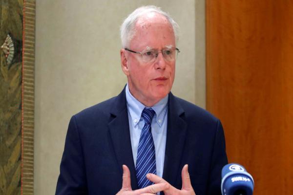 Jeffrey: En tutarlı ortağımız QSD ile çalışmaya devam edeceğiz