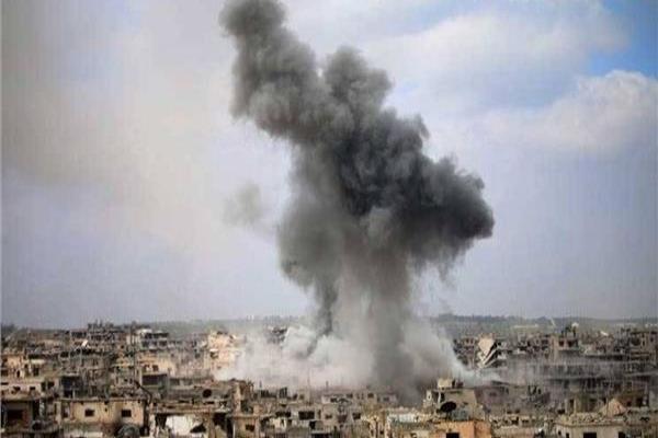 SOHR: İdlib'deki bombardımanda en az 20 kişi yaşamını yitirdi