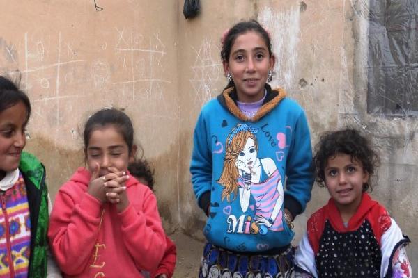 Türk devletinin zorla göç ettirdiği çocuklar: Okula gitmek hakkımız!