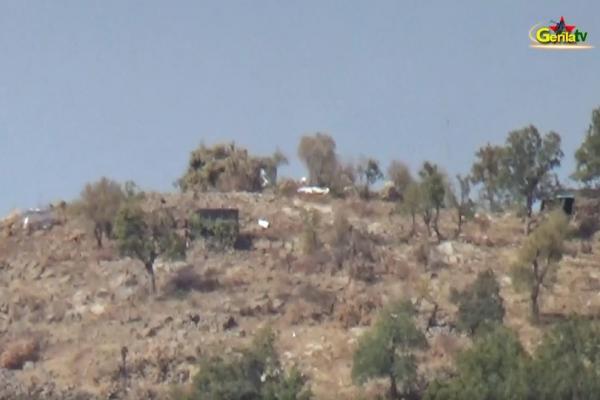 Gerilla TV yayınladı: En az 30 asker öldürüldü