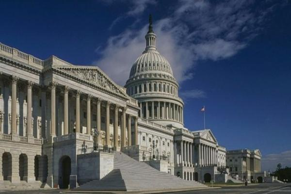 Türkiye'ye yaptırım tasarısı, ABD Temsilciler Meclisi'nde kabul edildi