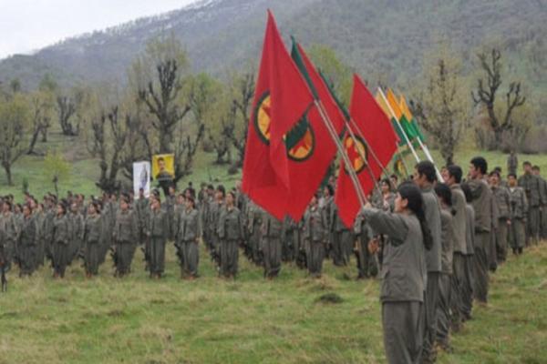 HPG, Mardin'de şehit düşen gerillaların kimliklerini açıkladı