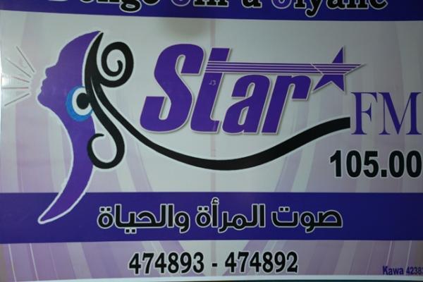Cizre Bölgesi'nde kadınların sesi: Star FM