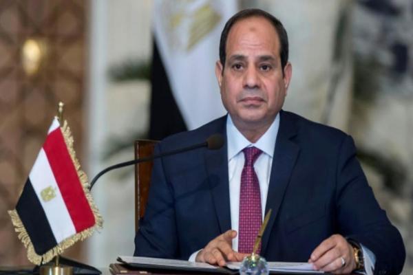 Sisi: Libya'ya müdahale edecek gücümüz var