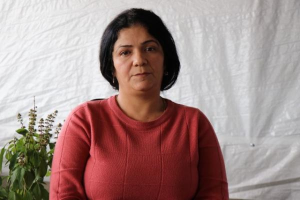 Şîraz Hemo: Efrîn'in özgürlüğü için direnişi yükselteceğiz