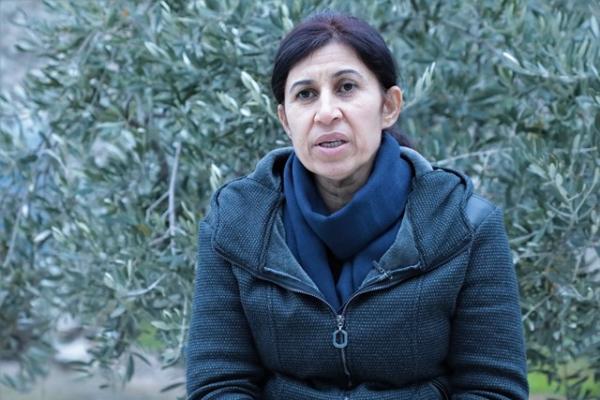 Hediye Yûsif: Efrîn'in özgürlüğü için kesintisiz mücadele