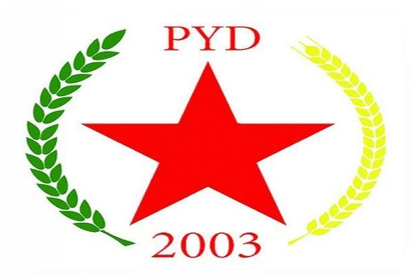 PYD: Efrîn'in işgali, Kuzey Suriye işgal planlarının ilk halkasıdır