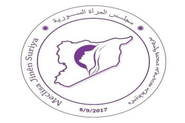 Suriye Kadın Meclisi: Göçmenlerin dönüşü için Türk devlet işgaline son verilmeli