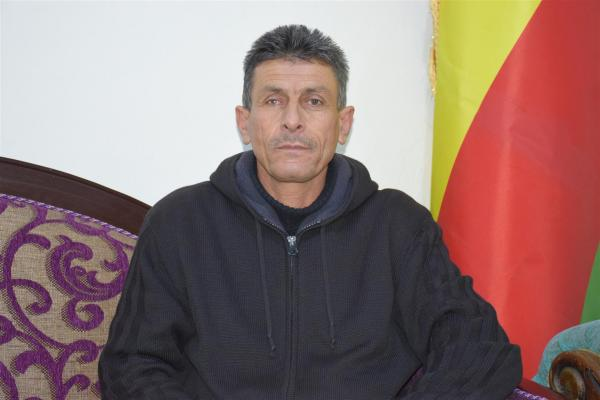 'Türk devleti Öcalan'ın fikirlerinden korkuyor'