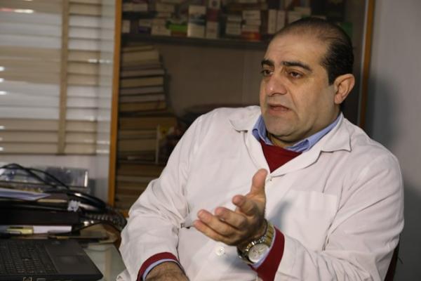 Efrîn işgaline şahitlik eden doktor: Sivil hedef alınarak katledildi
