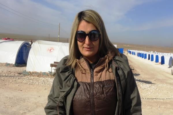 Türk devletinin göç ettirdiği Çerkez kadın: Osmanlı politikası devam ediyor