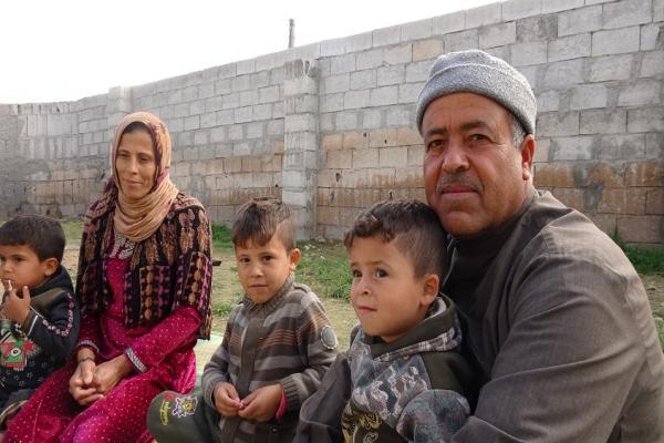 'Çeteler bizi göçe zorlayıp, Girê Spî'ye kendi ailelerini yerleştirdi'