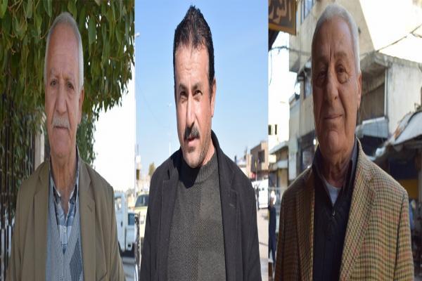 Qamişlo halkları: Halkların kardeşliği ile güçleniyoruz