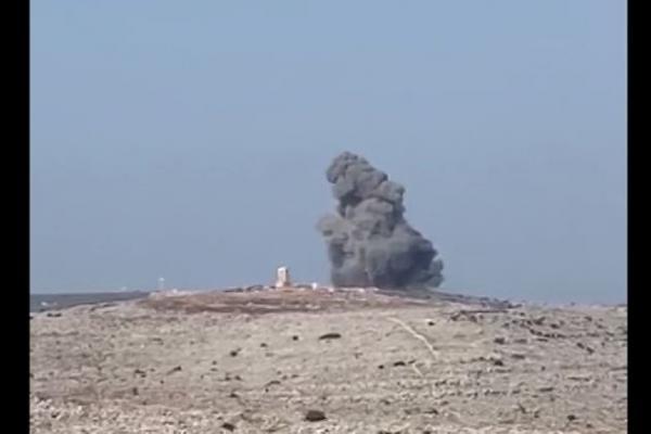 Suriye ordusu Şeyh Akil tepesinde kontrolü sağladı
