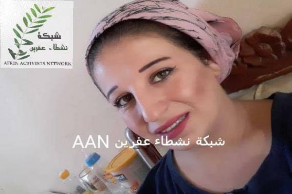 Çeteler Efrîn'de bir kadını kaçırdı