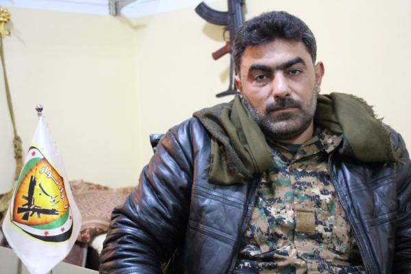 İskender Alaa: Türkiye bölgeyi rejime teslim ediyor