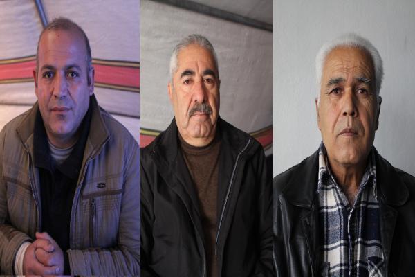 'Türk devleti Öcalan'ın perspektiflerinden korkuyor'