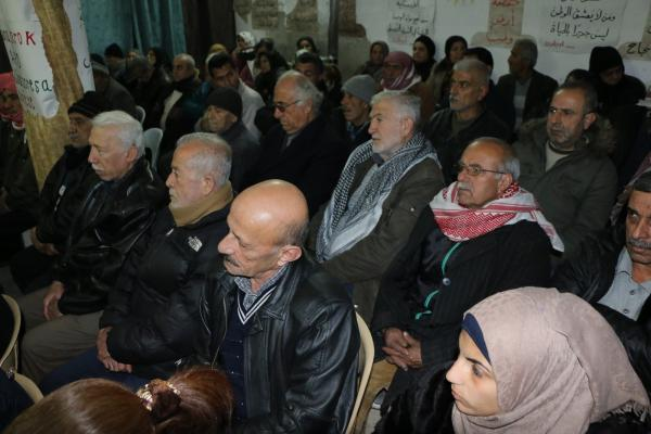 Şehit Osman Dadali Halep'te anıldı