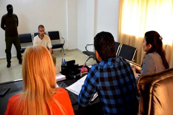 Yabancı DAİŞ'lilerin yargılanması için hazırlıklar yapılıyor