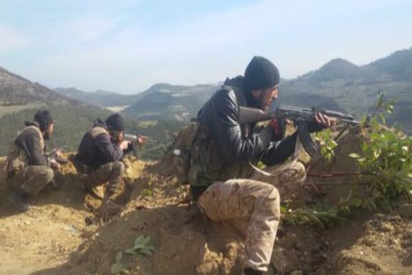 TSK Neyreb'e saldırıyor: Rejim güçleri Türk tanklarını imha etti