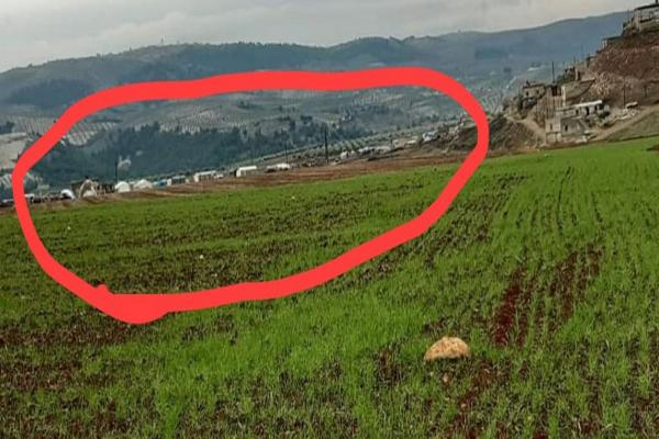 Efrîn'de işgalciler 4 sivili kaçırdı