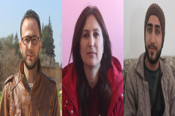 'Öcalan'ın fiziki özgürlüğü sağlanıncaya kadar mücadele edeceğiz'
