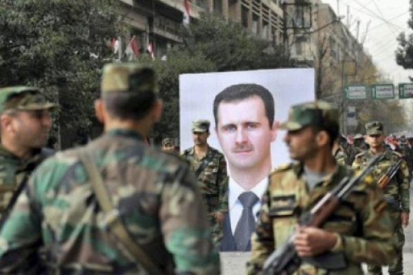 Suriye ordusu: Hava sahasını ihlal eden her uçak düşman olarak hedef alınacaktır