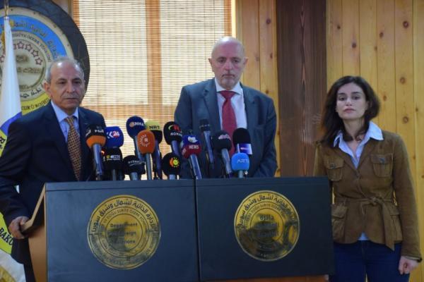 Belçikalı parlamenter: Türkiye'nin bölgeye yönelik saldırıları vahşicedir