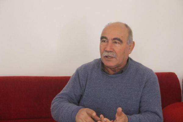 Kürt siyasetçi: ENKS öze dönüş yapmalı