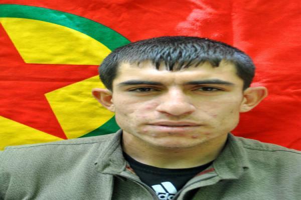 HPG, Xakurkê'de 8 Türk askerinin öldürüldüğünü, bir gerillanın sicilini açıkladı