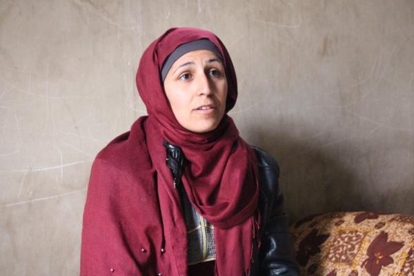İdlibli göçmen: İdlib'te Türk devletine bağlı çetelerin zulmüne maruz kaldık