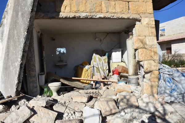 'Aqîbê Köyü katliamı insanlığa karşı işlenmiş bir suçtur'