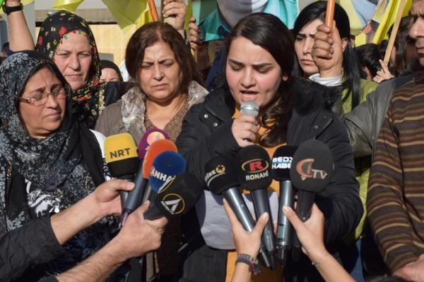 Öcalan'a Özgürlük Komitesi'nden açıklama: Mücadeleye devam edilmeli