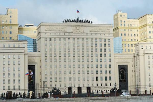 Rusya'dan ilk açıklama: Saldırıda Rusya hava kuvvetleri yer almadı