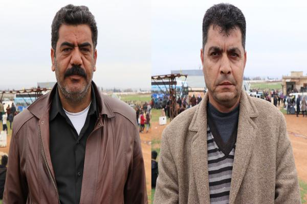 Aşiret liderleri: Önder Öcalan'a saldırı milyonların hak ve özgürlüğüne saldırıdır