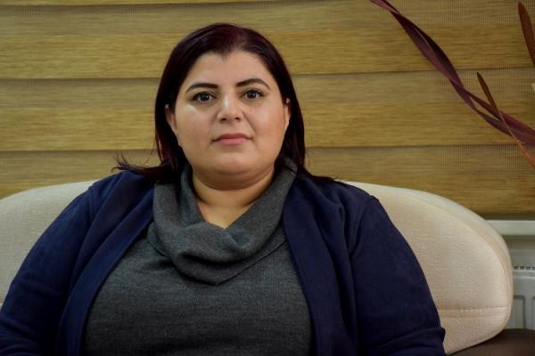 Özerk Yönetim: Mexmûr Kampı halkına destek olacağız