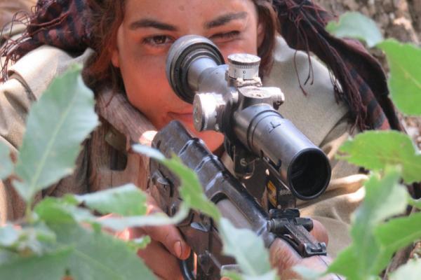 HPG: Xakurkê'de işgalci TC ordusu vuruldu