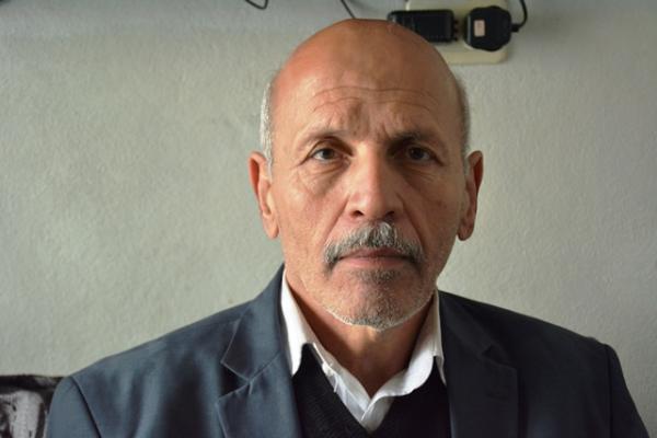'Mexmur Kampı'nda olumsuz bir durumun sorumlusu KDP hükümeti olacaktır'