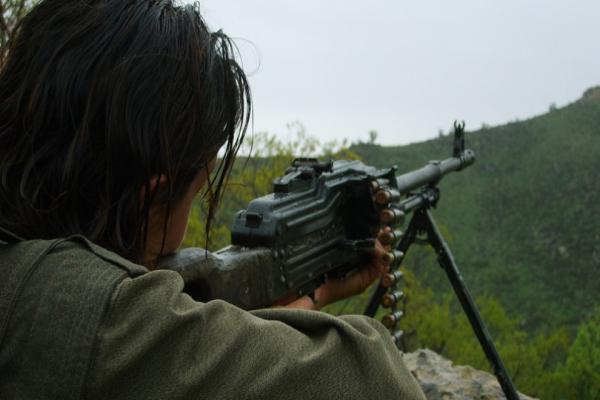 HPG, Heftanin ve Xakurkê'de işgalcileri vurdu