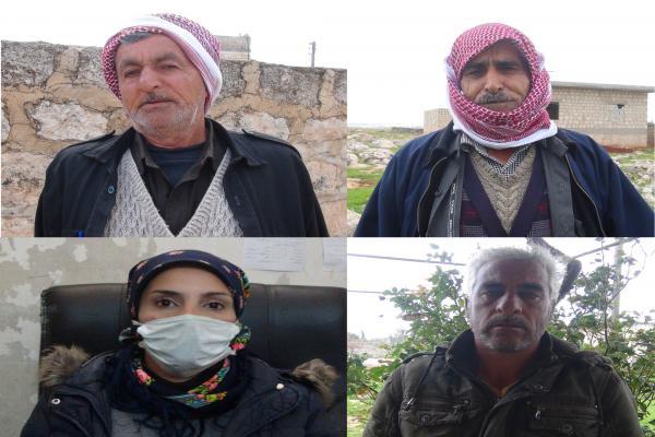 Efrîn'e işgal saldırıları salgın ve ateşkes çağrılarına rağmen sürüyor