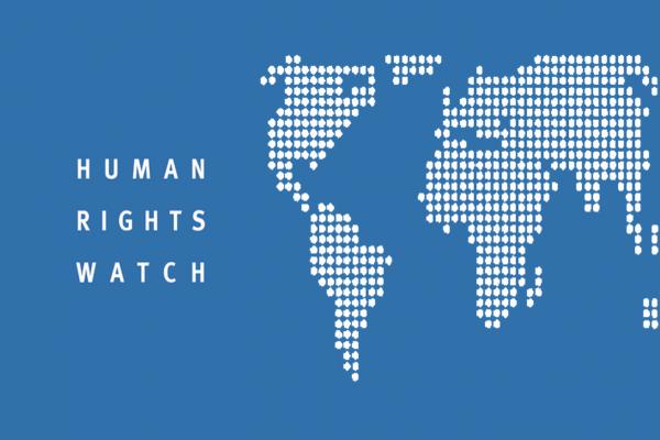 HRW: Türkiye, Elûk istasyonunu durdurarak Koronavirüs'le mücadeleyi tehlikeye atıyor