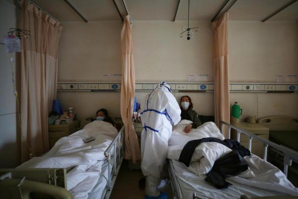 Mısır'da vaka sayısı 710'a yükseldi: 46 kişi yaşamını yitirdi